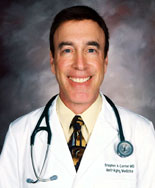 Medical Director Stephen A. Center, M.D
