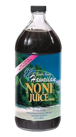 Hawaiian Noni Juice - 32 fl. oz.